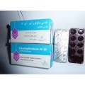 Oxymetholone IH 50mg by Iran Hormone Co. 10 Tablets /1 Strip Buy Online
